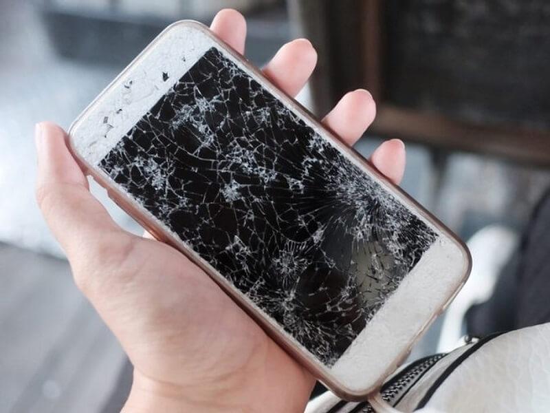 تعمیر تاچ و ال سی دی موبایل