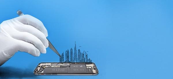 مرکز تعمیرات موبایل پارس ارتباط لوتوس